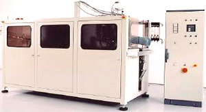 Pet Blow Molding Machine Bronco 888